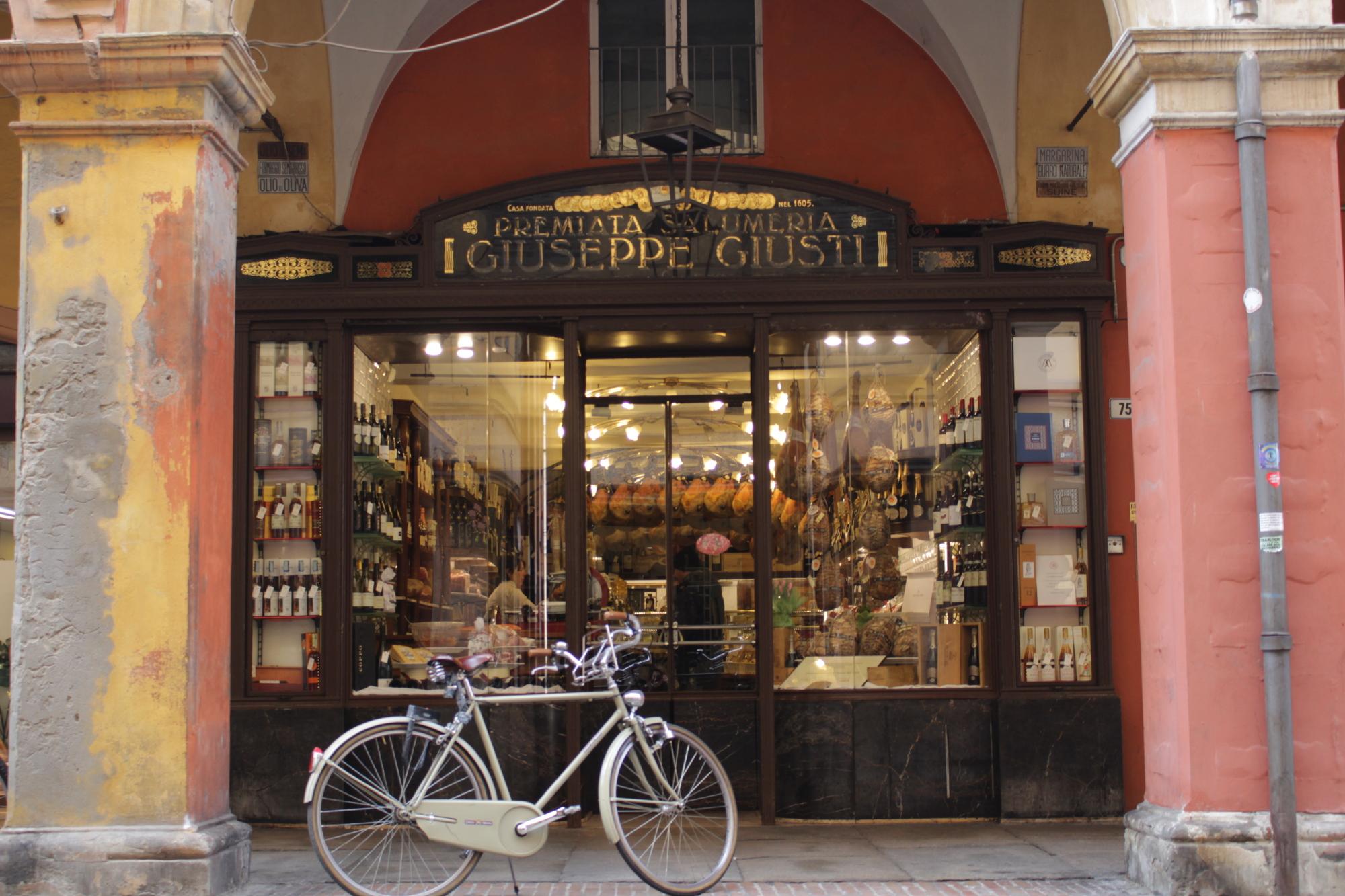 Viaggio Culinario in Emilia Romagna con soggiorno a ...