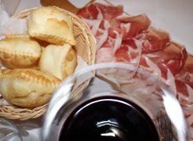Parma tour Gastronomico
