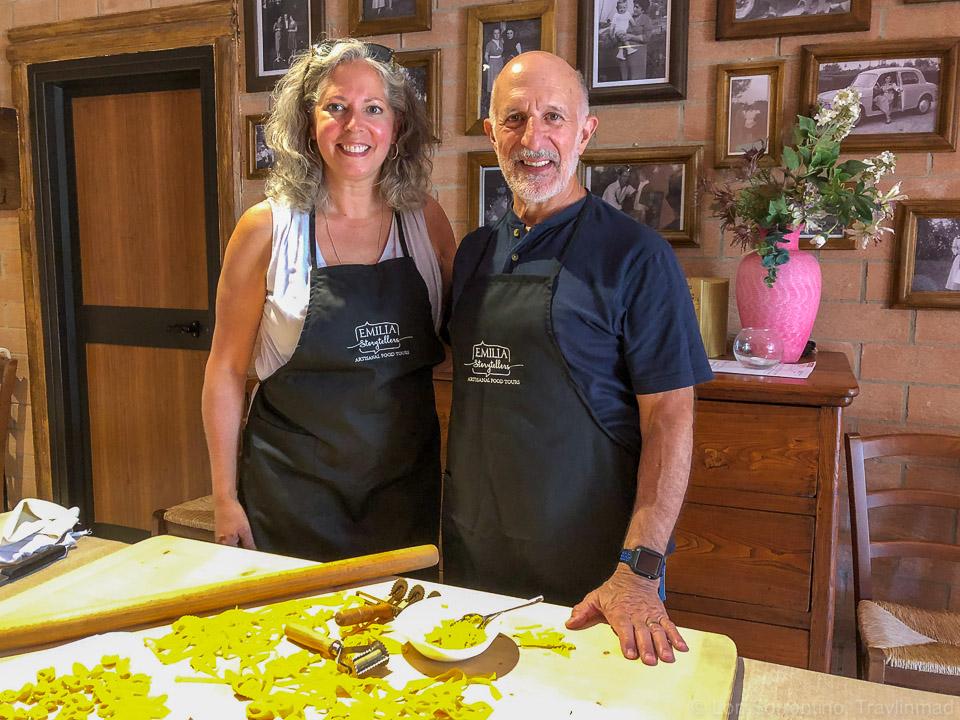 Cooking Class Dalla Terra Alla Tavola