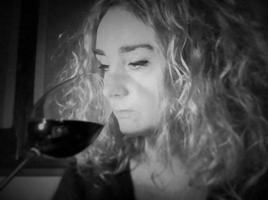 Barbara Brandoli - avvicinamento al vino